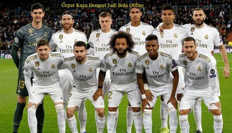 Cepat Kaya Dengan Judi Bola Online